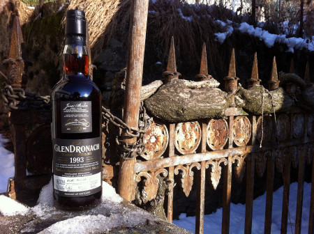 Glendronach