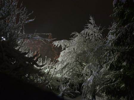 neve-notte